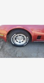 1980 Chevrolet Corvette for sale 101112236