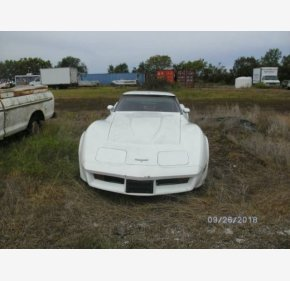 1980 Chevrolet Corvette for sale 101113053