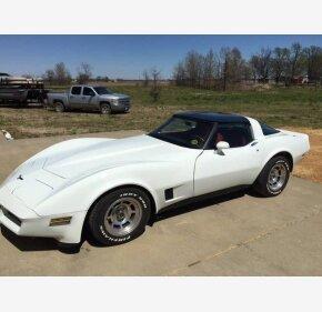 1980 Chevrolet Corvette for sale 101130840