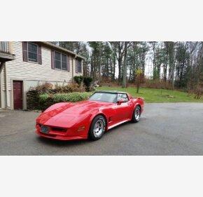1980 Chevrolet Corvette for sale 101134990