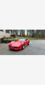 1980 Chevrolet Corvette for sale 101134990