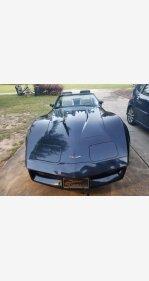 1980 Chevrolet Corvette for sale 101142363