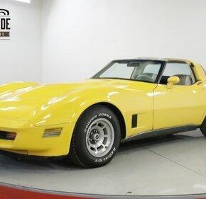 1980 Chevrolet Corvette for sale 101151230