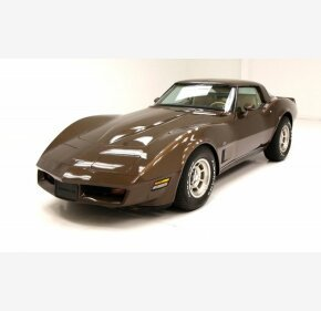 1980 Chevrolet Corvette for sale 101161994