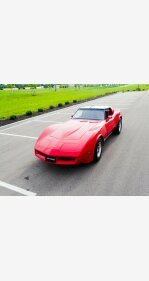 1980 Chevrolet Corvette for sale 101166149