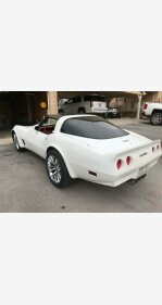 1980 Chevrolet Corvette for sale 101170364