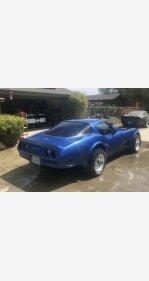 1980 Chevrolet Corvette for sale 101188474