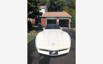 1980 Chevrolet Corvette for sale 101189066