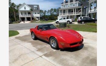 1980 Chevrolet Corvette Coupe for sale 101196029