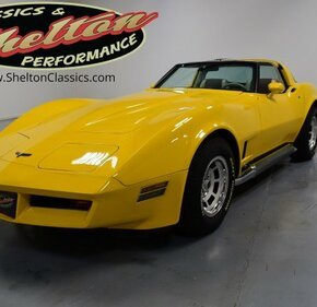 1980 Chevrolet Corvette for sale 101198214