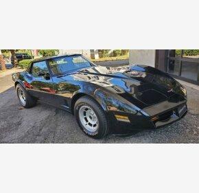 1980 Chevrolet Corvette for sale 101213324