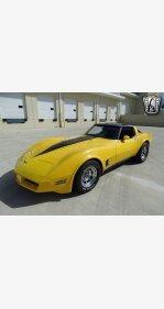 1980 Chevrolet Corvette for sale 101231778