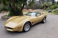 1980 Chevrolet Corvette Coupe for sale 101233029