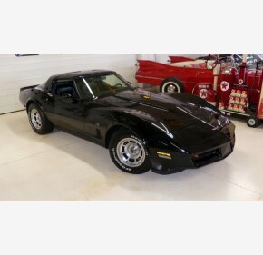 1980 Chevrolet Corvette for sale 101235569