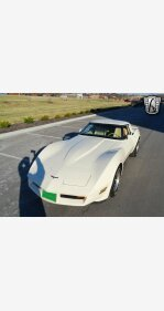 1980 Chevrolet Corvette for sale 101245149