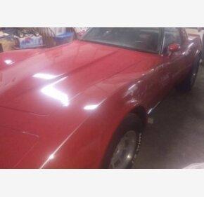 1980 Chevrolet Corvette for sale 101245231