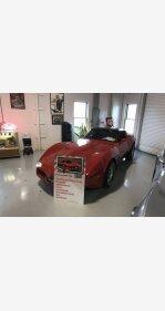 1980 Chevrolet Corvette for sale 101245763