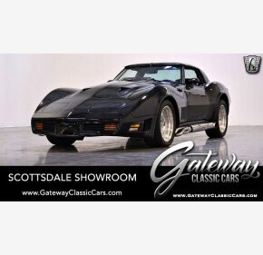 1980 Chevrolet Corvette for sale 101247352