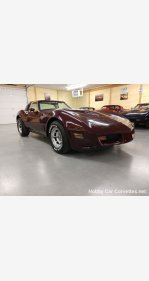 1980 Chevrolet Corvette for sale 101254243