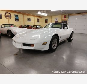 1980 Chevrolet Corvette for sale 101256670