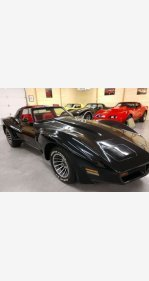 1980 Chevrolet Corvette for sale 101264211