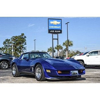 1980 Chevrolet Corvette for sale 101270080