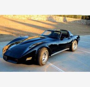 1980 Chevrolet Corvette for sale 101290434