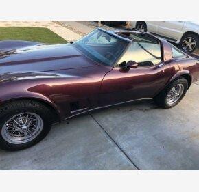 1980 Chevrolet Corvette for sale 101310072