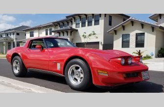 1980 Chevrolet Corvette for sale 101313903