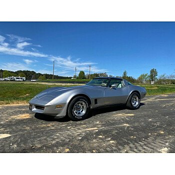 1980 Chevrolet Corvette for sale 101315312