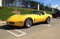 1980 Chevrolet Corvette Coupe for sale 101333685