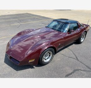 1980 Chevrolet Corvette for sale 101343381