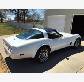 1980 Chevrolet Corvette for sale 101345906