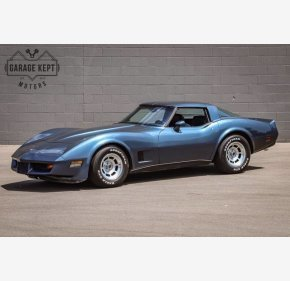 1980 Chevrolet Corvette for sale 101347318