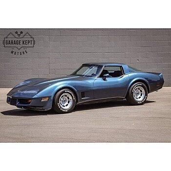 1980 Chevrolet Corvette for sale 101347318