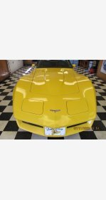 1980 Chevrolet Corvette for sale 101349038
