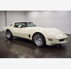 1980 Chevrolet Corvette for sale 101352697