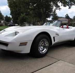 1980 Chevrolet Corvette for sale 101352848