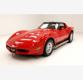 1980 Chevrolet Corvette Coupe for sale 101358641