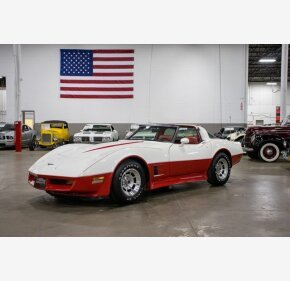 1980 Chevrolet Corvette for sale 101361081