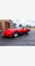 1980 Chevrolet Corvette for sale 101361125