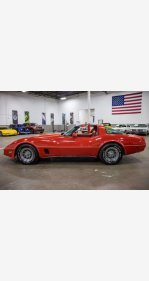 1980 Chevrolet Corvette for sale 101362382