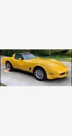 1980 Chevrolet Corvette for sale 101375213