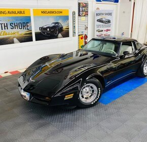 1980 Chevrolet Corvette for sale 101377168