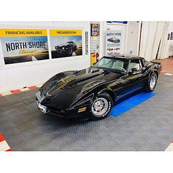 1980 Chevrolet Corvette for sale 101377168