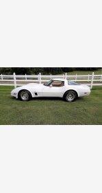 1980 Chevrolet Corvette for sale 101382527