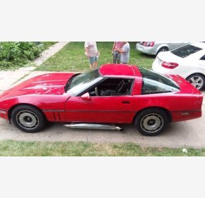 1980 Chevrolet Corvette for sale 101386520