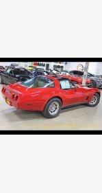 1980 Chevrolet Corvette for sale 101393849