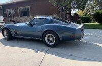 1980 Chevrolet Corvette Convertible for sale 101398107