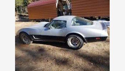 1980 Chevrolet Corvette for sale 101431133